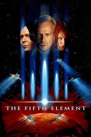 5. Element Türkçe Dublaj izle