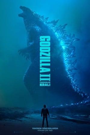 Godzilla 2 izle Türkçe Dublaj Tek Parça