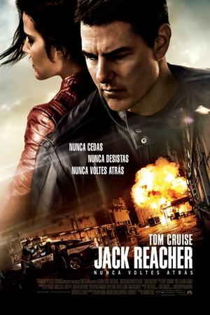 Jack Reacher: Never Go Back – Asla Geri Dönme izle