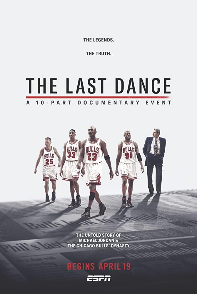 The Last Dance Filmi izle 1. Bölüm Türkçe Dublaj
