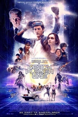 Başlat: Ready Player One Full izle