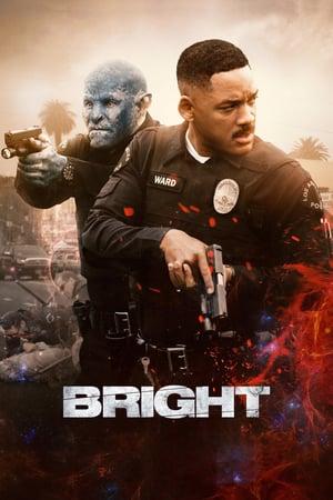 Bright Film izle Türkçe Dublaj Full izle