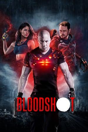 Durdurulamaz Güç Blood Shot izle Türkçe Dublaj