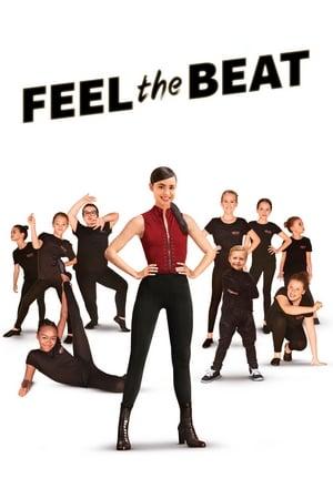 Feel the Beat izle Türkçe Dublaj Hd