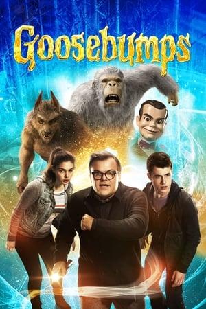 Goosebumps: Canavarlar Firarda izle Türkçe Dublaj