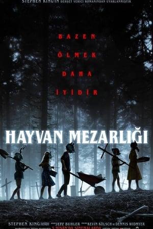 Hayvan Mezarlığı Türkçe Dublaj Hd izle