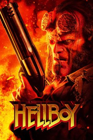 Hellboy izle Türkçe Dublaj Tek Parça