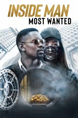 Inside Man: Most Wanted Filmi izle 2019