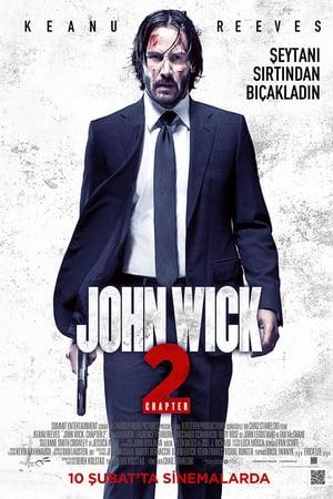 John Wick 2 Filmi Türkçe Dublaj Hd izle