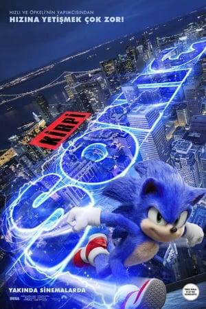 Kirpi Sonic Full izle Türkçe Dublaj