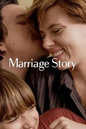 Marriage Story izle Evlilik Hikayesi Türkçe