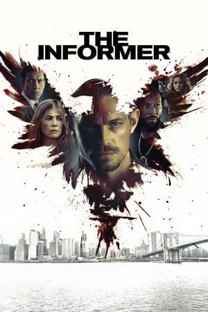 Muhbir izle The informer Türkçe Dublaj