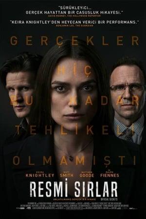 Resmi Sırlar – Official Secrets izle Türkçe Dublaj