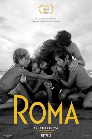 Roma Filmi izle Tek Parça Türkçe Dublaj