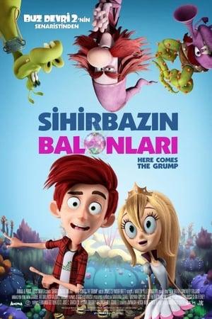 Sihirbazın Balonları izle Animasyon Film