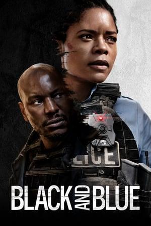 Black and Blue izle Çürük Elma Türkçe Dublaj 2019