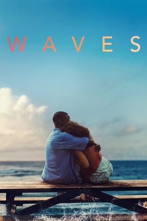 Waves Filmi izle Türkçe Dublaj 2019