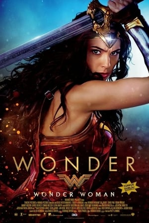 Wonder Woman 2 izle Türkçe Dublaj