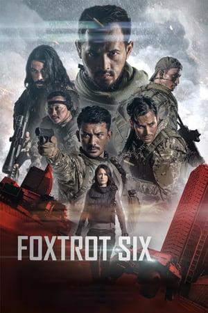 Foxtrot Six İzle Türkçe Dublaj