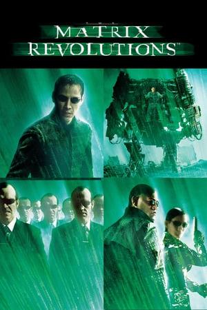 Matrix 3 Revolutions Türkçe Dublaj izle