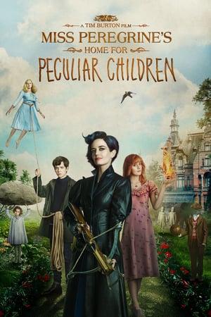 Bayan Peregrine'in Tuhaf Çocukları İzle Türkçe Dublaj