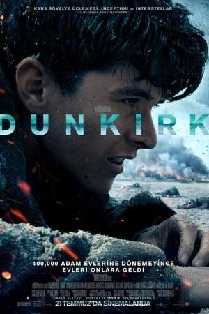 Dunkirk İzle 2017 Türkçe Dublaj