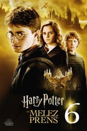 Harry Potter ve Melez Prens İzle Türkçe Dublaj