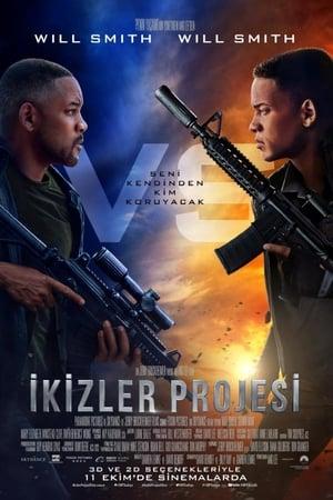 İkizler Projesi Türkçe Dublaj İzle