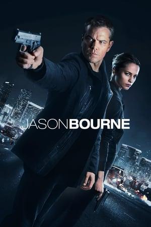 Jason Bourne İzle 2016 Türkçe Dublaj