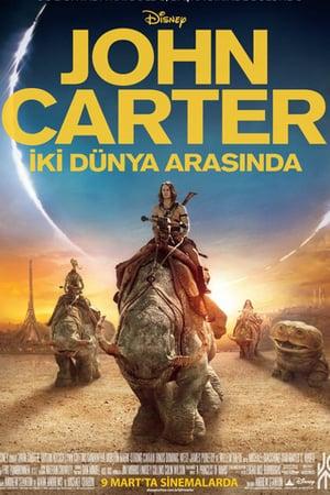 John Carter: İki Dünya Arasında İzle Türkçe Dublaj