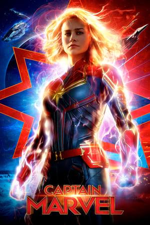 Kaptan Marvel İzle 2019 Türkçe Dublaj