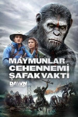 Maymunlar Cehennemi: Şafak Vakti İzle Türkçe Dublaj