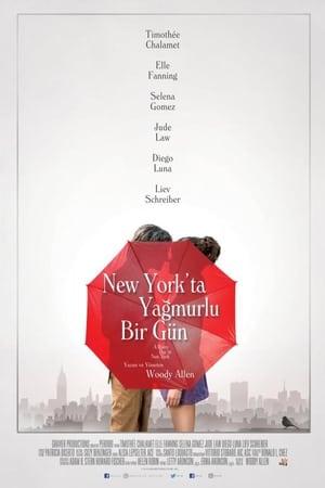 New York'ta Yağmurlu Bir Gün İzle 2019 Türkçe Dublaj