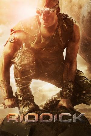 Riddick 2 İzle Türkçe Dublaj
