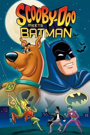 Scooby-Doo ve Batman İzle Türkçe Dublaj