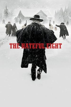 The Hateful Eight İzle 2015 Türkçe Dublaj