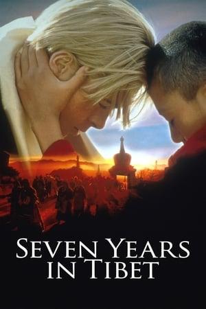 Tibet'te Yedi Yıl İzle Türkçe Dublaj