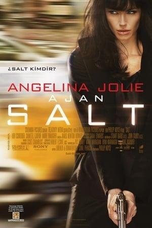 Ajan Salt İzle Türkçe Dublaj