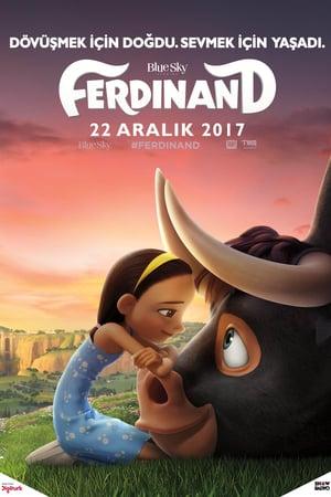 Ferdinand İzle 2017 Türkçe Dublaj