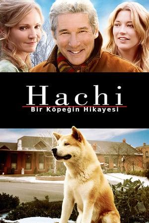 Hachi: Bir Köpeğin Hikayesi İzle Türkçe Dublaj