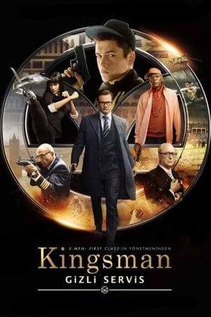 Kingsman: Gizli Servis İzle Türkçe Dublaj