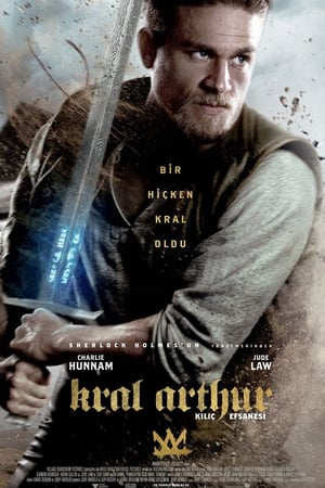 Kral Arthur: Kılıç Efsanesi İzle 2017 Türkçe Dublaj