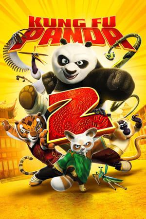Kung Fu Panda 2 İzle 2011 Türkçe Dublaj