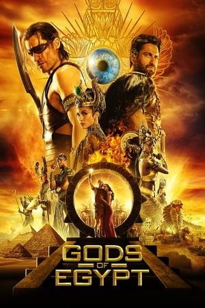 Mısır Tanrıları İzle 2016 Türkçe Dublaj