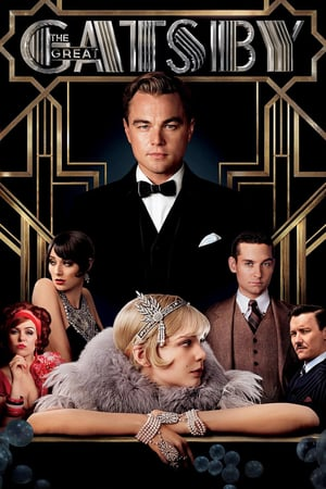 Muhteşem Gatsby İzle Türkçe Dublaj