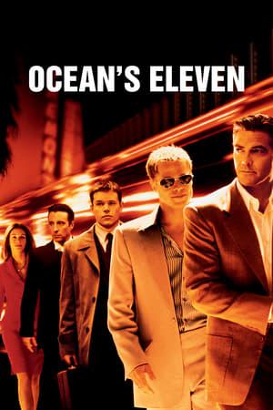 Ocean's Eleven İzle Türkçe Dublaj