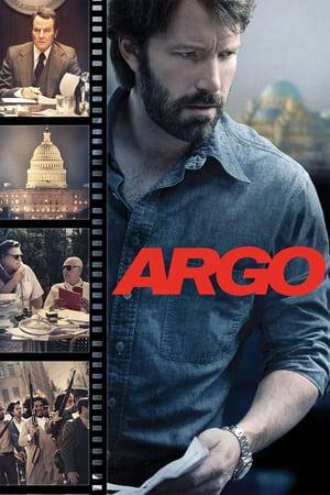 Operasyon: Argo İzle Türkçe Dublaj