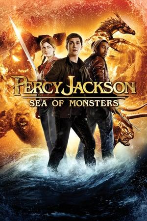 Percy Jackson: Canavarlar Denizi İzle Türkçe Dublaj