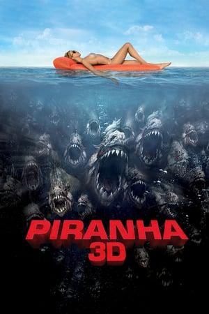 Piranha 3D İzle 2010 Türkçe Dublaj