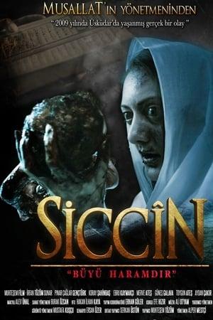 Siccin: Büyü Haramdır İzle 2014 Yerli Sinema